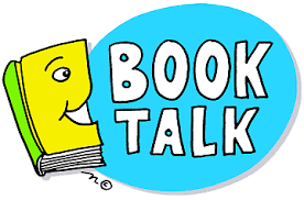 booktalk - Book Talk PNG
