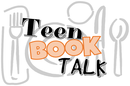 Teen Book Talk - Book Talk PNG