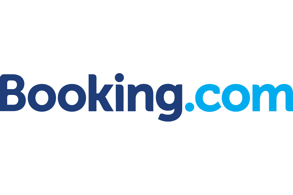 Booking Logo PNG - Booking Com PNG