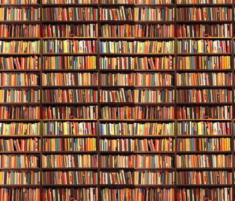 Bookshelf PNG HD - 120674