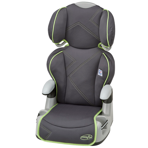 Booster Seat PNG-PlusPNG.com-480 - Booster Seat PNG