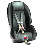 Assistance Programs - Booster Seat PNG