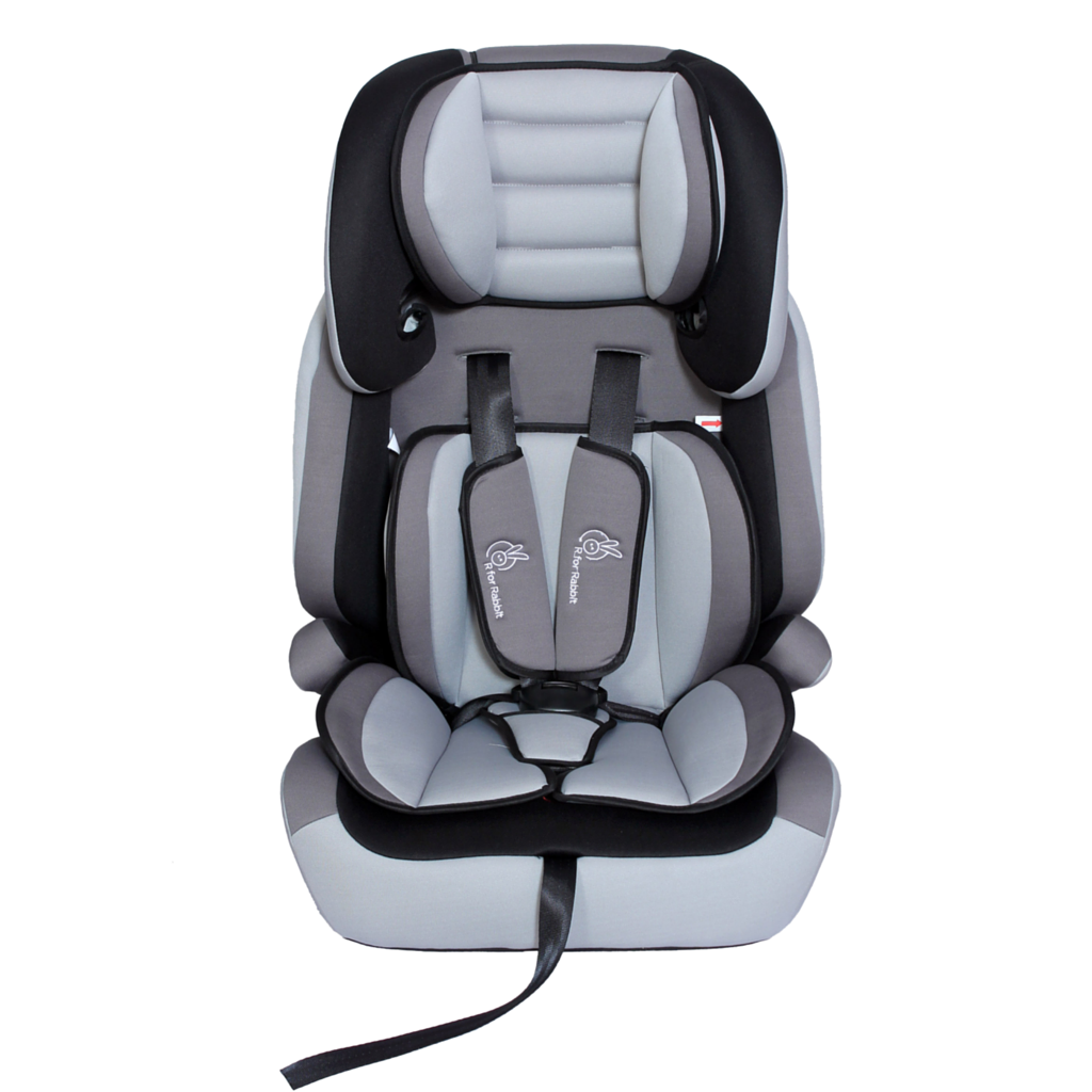Baby Car Seat - Jumping Jack - Car Seat for Group 1 2 and 3 PlusPng.com  - Booster Seat PNG