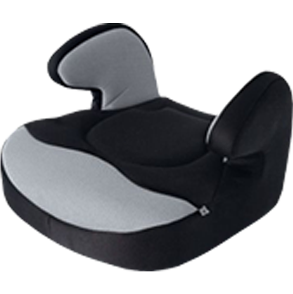 Booster Seat (5-12 yrs) (BOO) - Booster Seat PNG