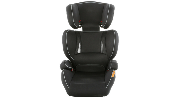 Halfords: Essentials High Back Booster Seat , £25 (was £30) - Booster Seat PNG