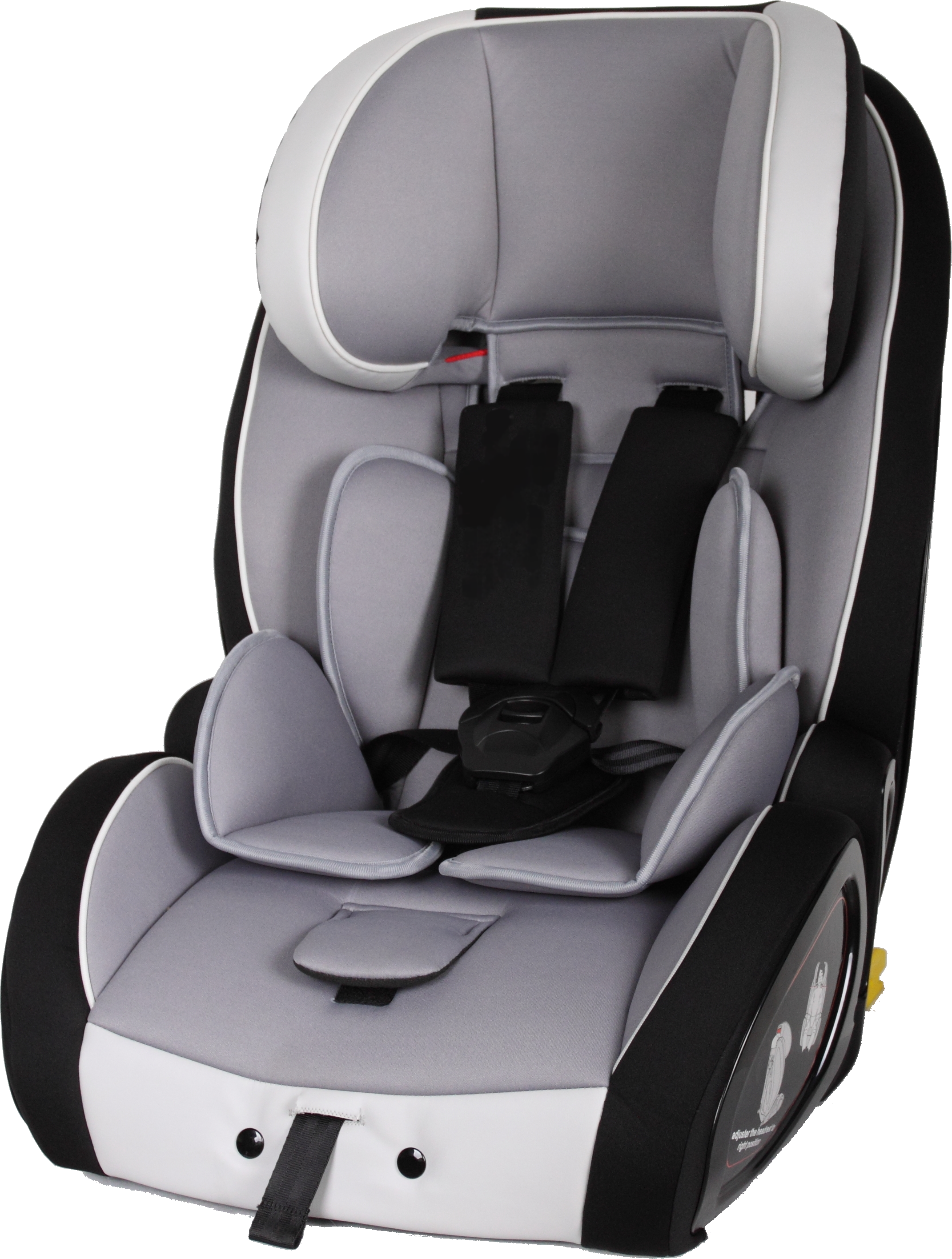 Juniors Astro 2 in 1 Booster Car Seat - Booster Seat PNG