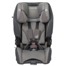 Maxi Cosi Luna G Harnessed Booster Seat - Steel - Booster Seat PNG