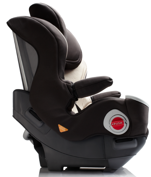 You know the old adage, u201conly infant seats have basesu201du2026 well, rules were  meant to be broken and the Smart Seat has rewritten the rules. - Booster Seat PNG