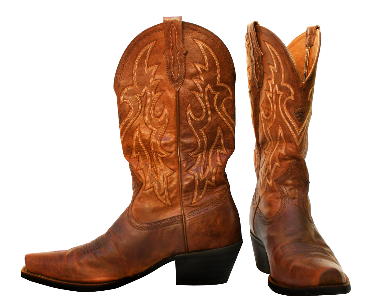 Boots PNG - 13574