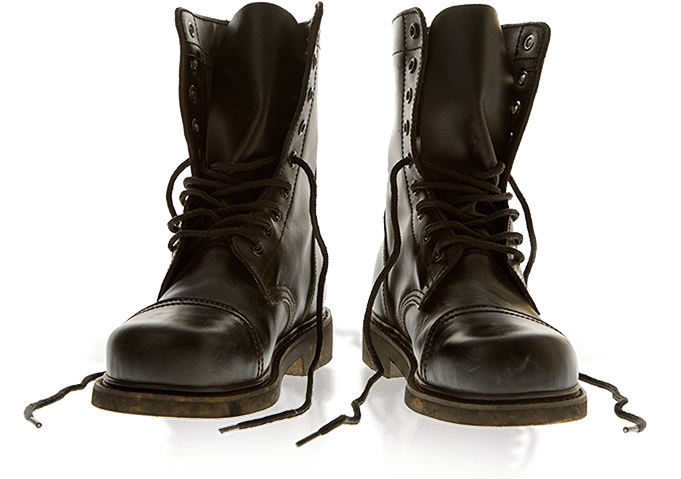 Boots PNG - 13570