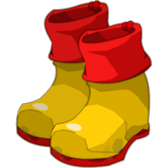Boots PNG - 13572