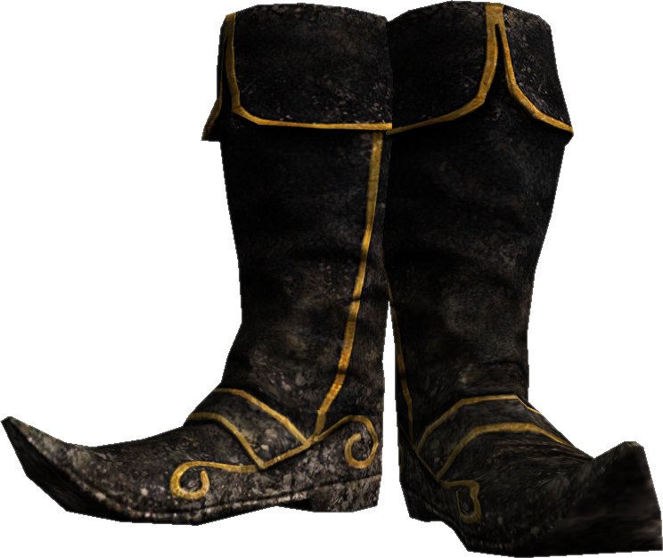 Boots PNG - 13579