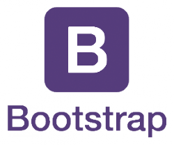 Bootstrap Is Becoming An Another Term For Responsive Website Designing, And  Evolve Enterprise As A Prominent Bootstrap Development Company Has Set Its  Bar PlusPng.com  - Bootstrap Logo PNG