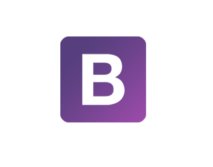 PSD To Bootstrap - Bootstrap Logo PNG