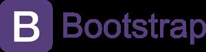 Bootstrap Logo Vector PNG - 99761