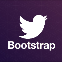 Twitter-bootstrap - Bootstrap Logo Vector PNG