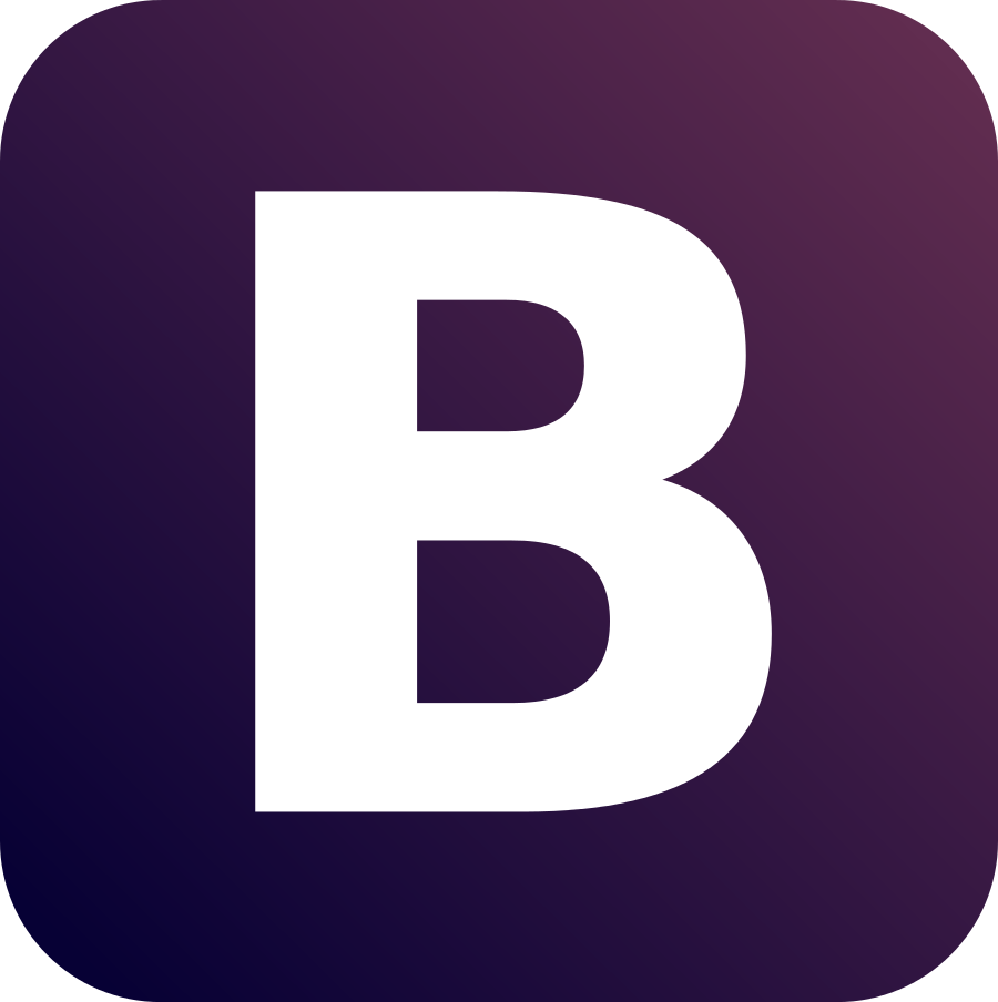 Bootstrap Logo - Bootstrap PNG