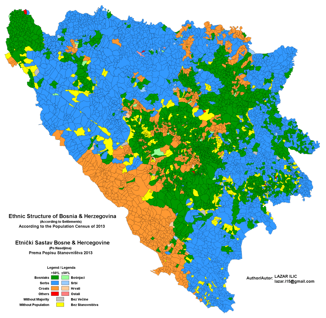 an analysis of the topic of the bosnia and hercegovina Multinational federalism in bosnia and soeren keil offers a unique analysis of federalism in post-dayton bosnia and bosnia and hercegovina.