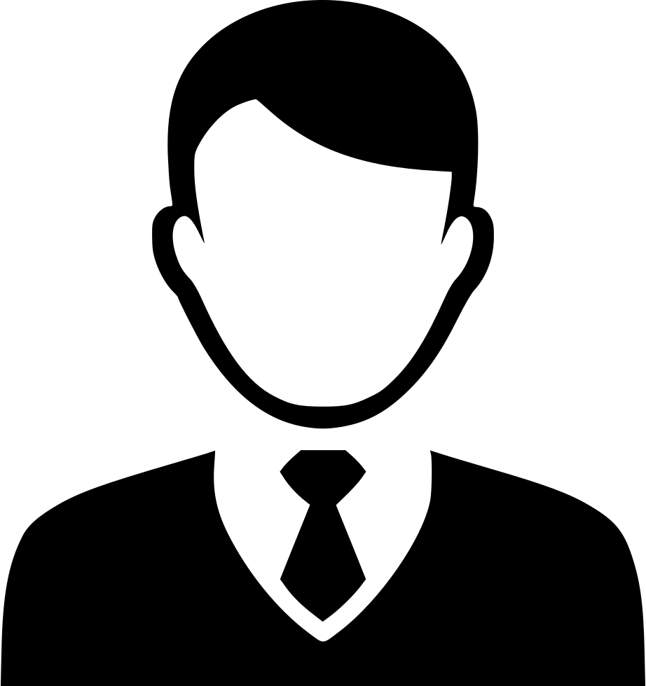 Png File Svg PlusPng.com  - Boss PNG Black And White