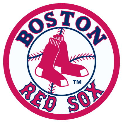 Boston Red Sox - Boston Red Sox Logo Vector PNG
