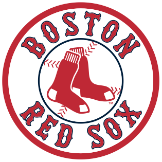 File:RedSoxSecondary Circle.svg - Boston Red Sox Logo Vector PNG