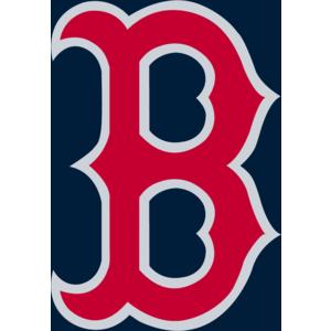 Free Vector Logo Boston Red Sox - Boston Red Sox Logo Vector PNG