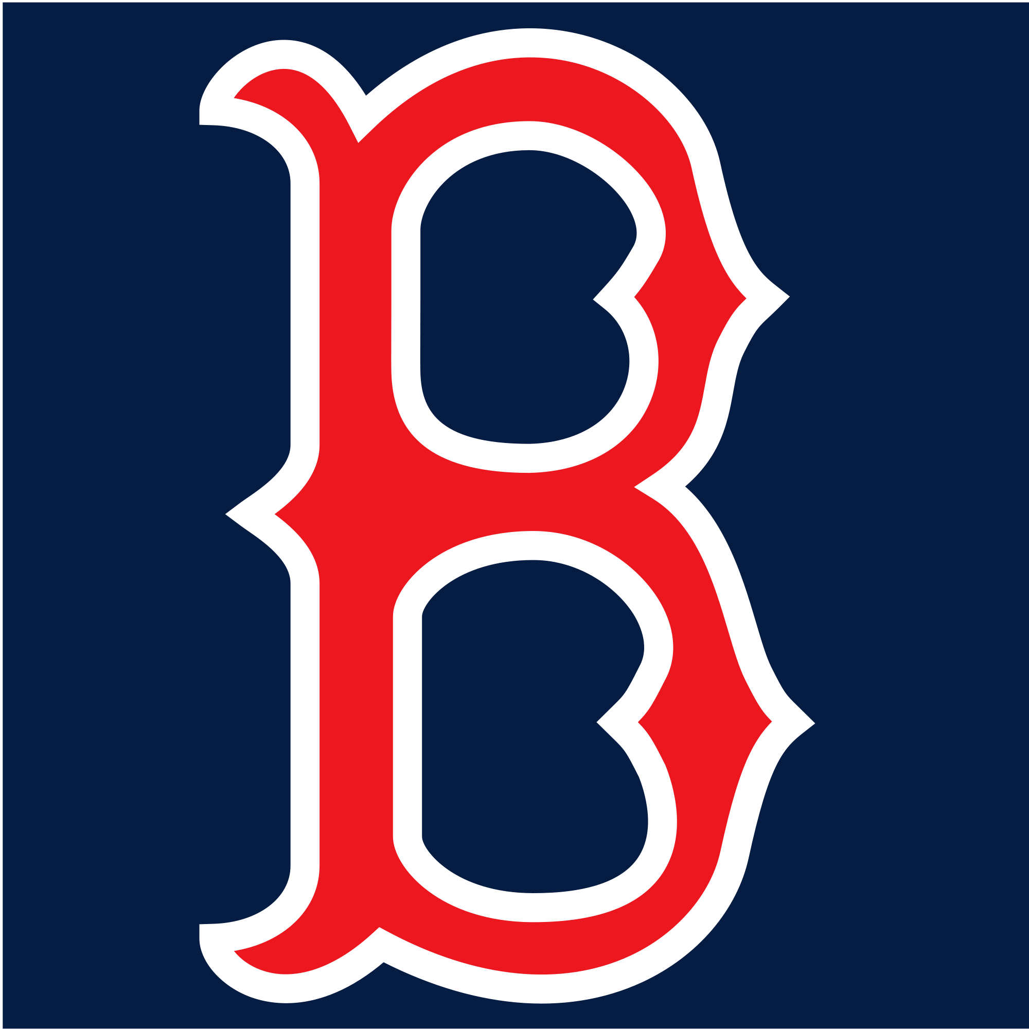 Open PlusPng.com  - Boston Red Sox Logo Vector PNG