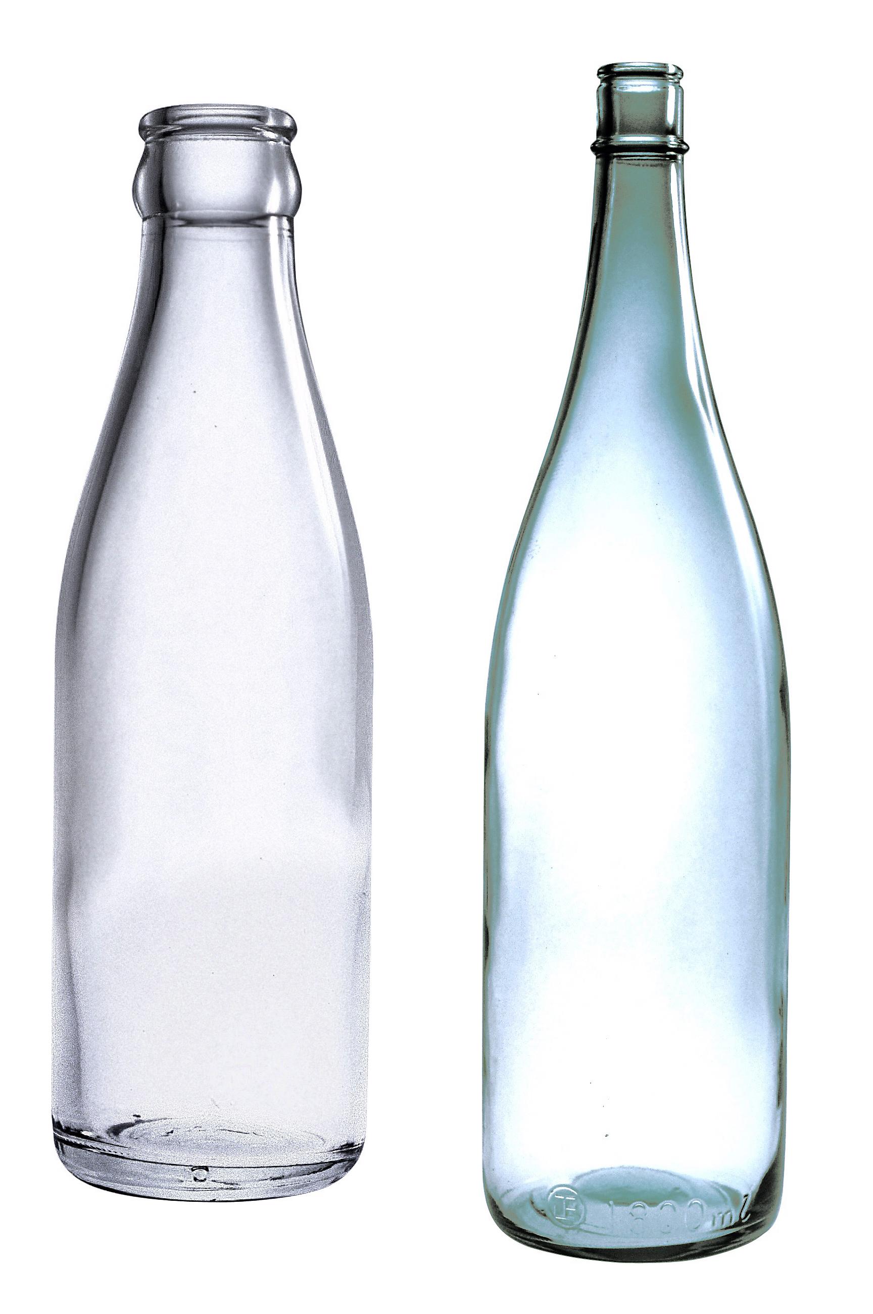 Bottle HD PNG - 96411