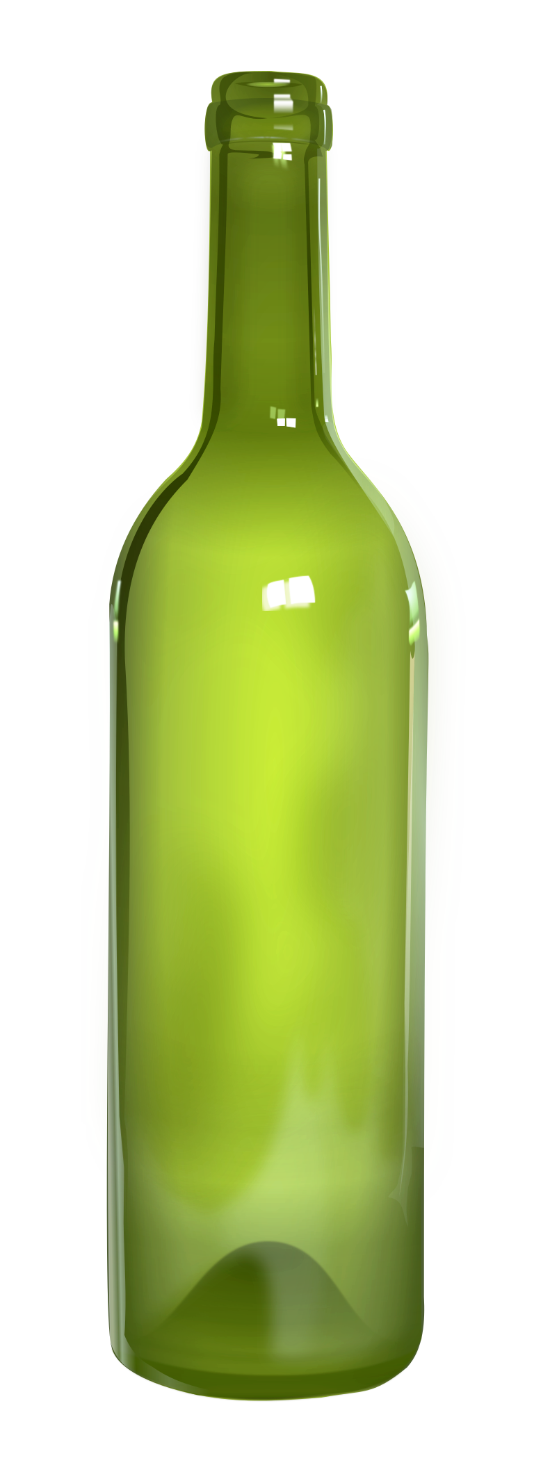 Bottle PNG - 24030