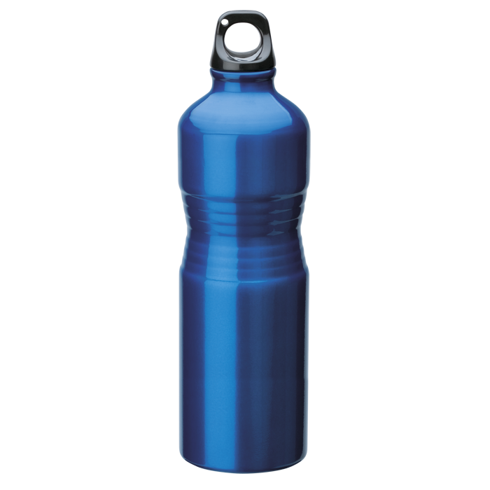 Aluminium Water Bottle PNG - Bottle PNG