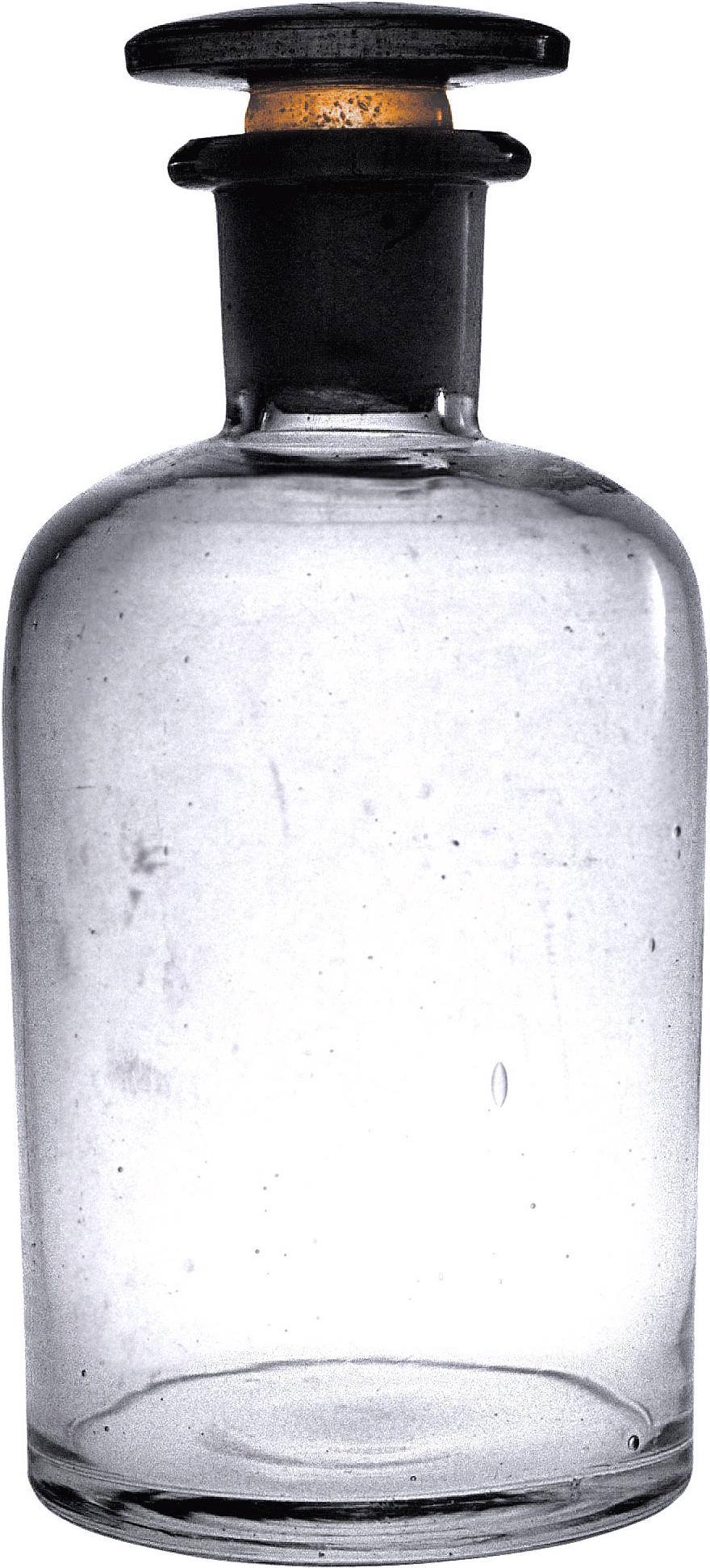 Bottle PNG - 24027