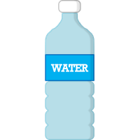 Water Bottle Free Download Png PNG Image - Bottle PNG