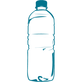 Water Bottle Icon PNG - Bottle PNG