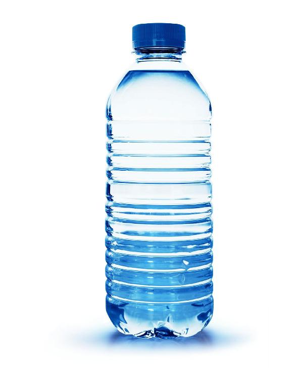 Water bottle PNG image - Bottle PNG