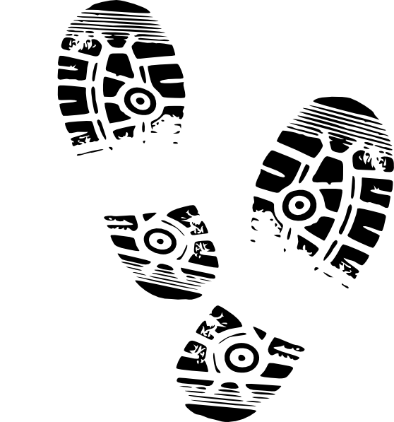 Bottom Of Shoe Clipart - Bottom Of Shoe PNG