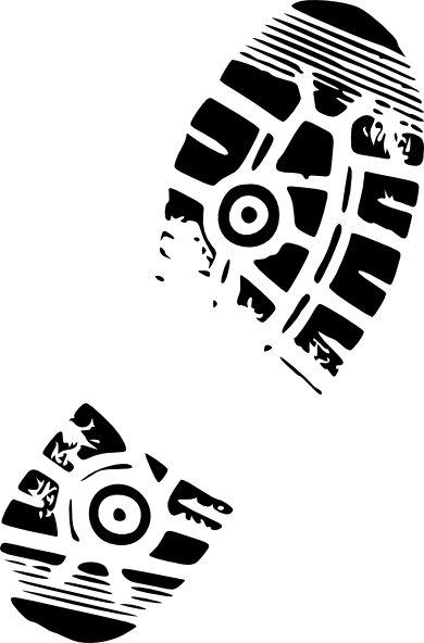 Download this image as: - Bottom Of Shoe PNG