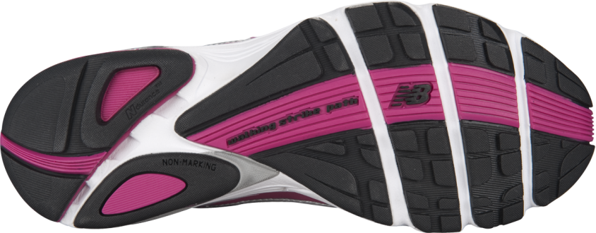 New Balance 760u0027s Bottom of Shoe - Bottom Of Shoe PNG