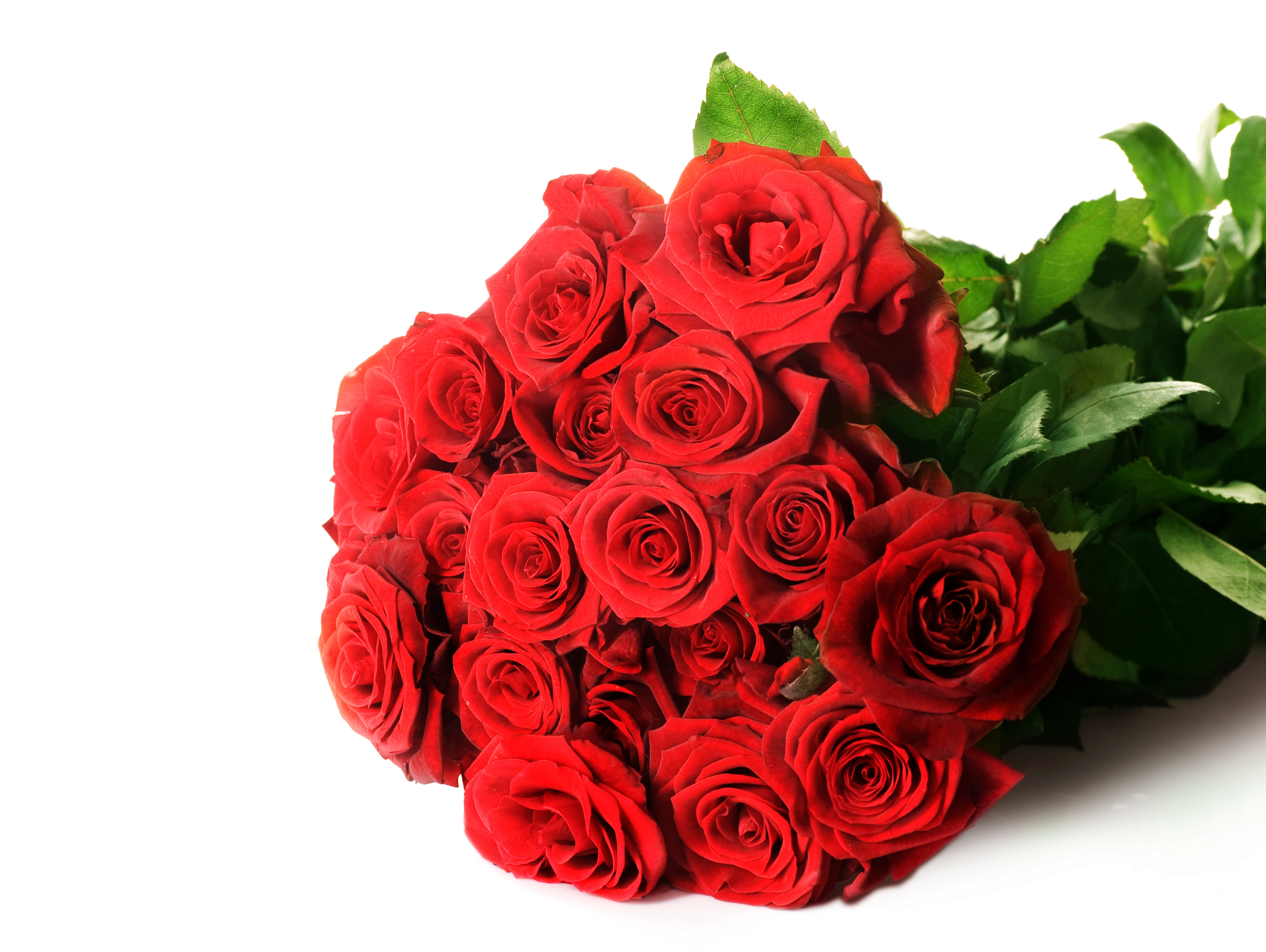 Bouquet Of Roses PNG HD - 142846