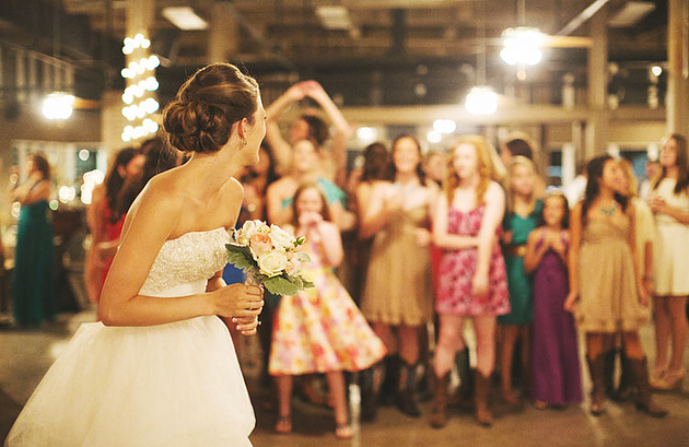The Top 25 Bouquet Toss Songs - Bouquet Toss PNG