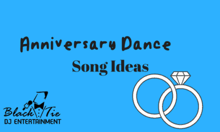 Wedding Anniversary Dance Song Ideas - Bouquet Toss PNG