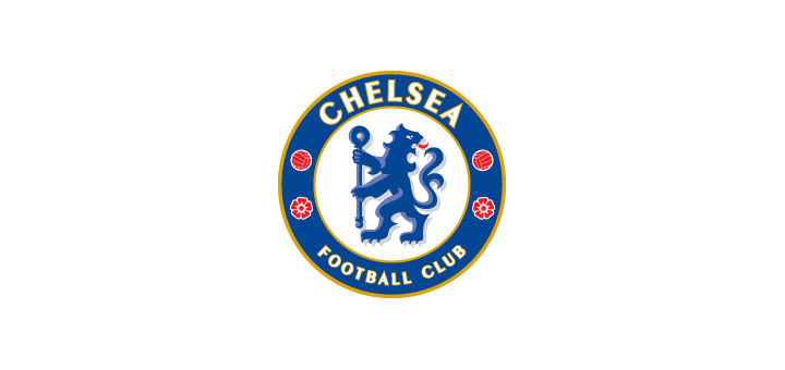 Chelsea FC Logo vector - Bournemouth Fc Logo Vector PNG