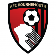 Logo of AFC Bournemouth - Bournemouth Fc Logo Vector PNG