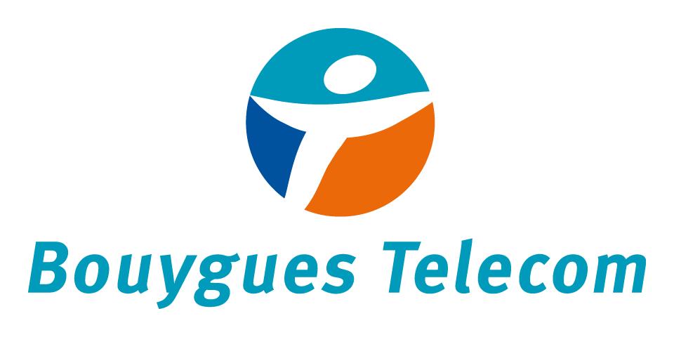 Bouygues Telecom Logo PNG-PlusPNG.com-960 - Bouygues Telecom Logo PNG