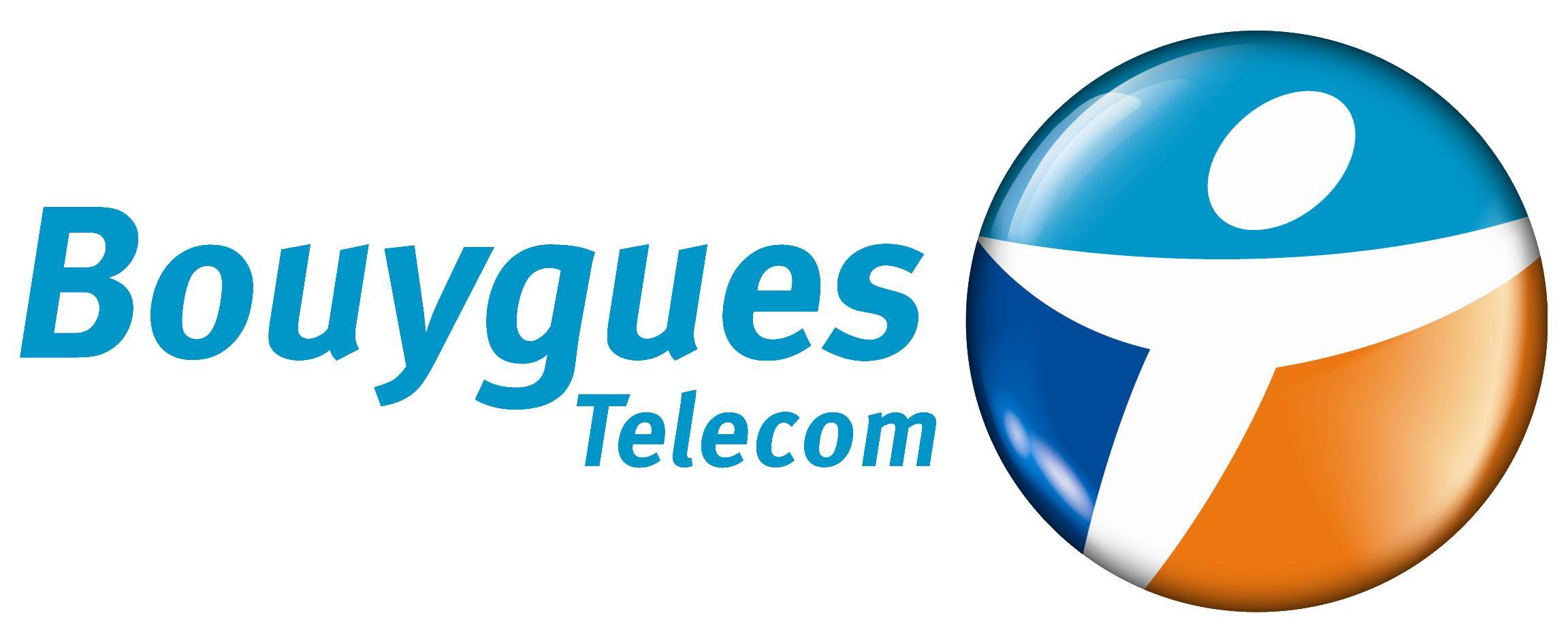 ancien logo bouygues telecom - Bouygues Telecom Logo PNG