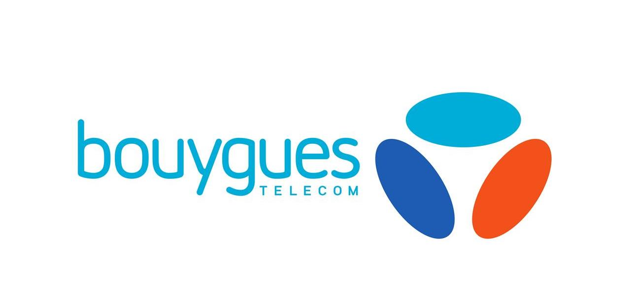Bouquet Presse de Bouygues Telecom : une offre non résiliable, avec un jeu  de TVA - Bouygues Telecom Logo PNG