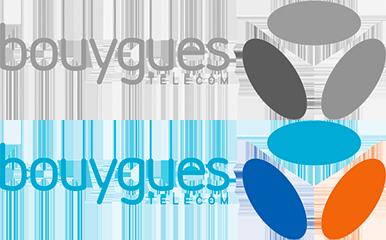 Bouygues Telecom PlusPng.com  - Bouygues Telecom Logo PNG