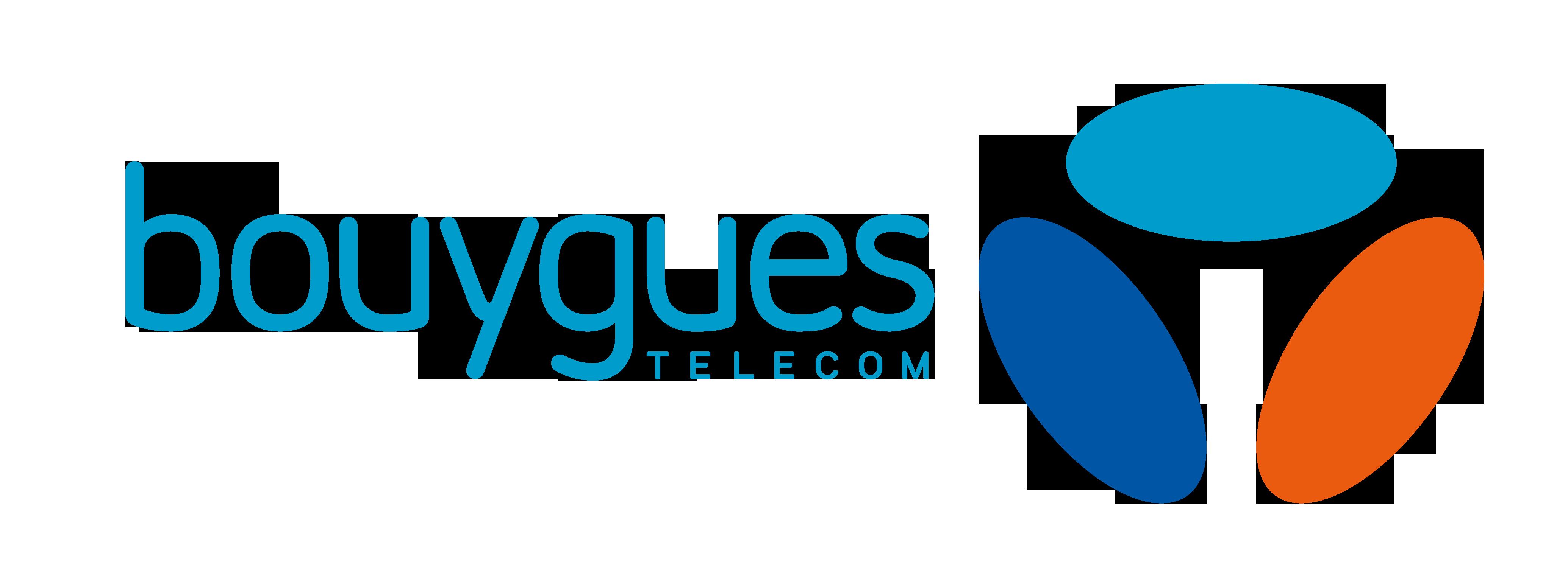 Bouygues Telecom - Bouygues Telecom Logo PNG