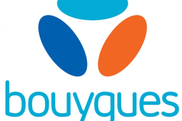 Bouygues Telecom a intégré son nouveau CRM omnicanal Salesforce - Bouygues Telecom Logo PNG