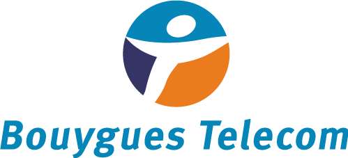 Bouygues Telecom logo free vector - Bouygues Telecom Logo PNG