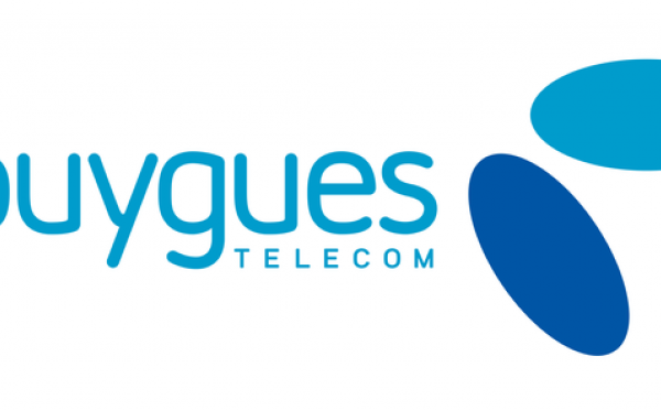 Bouygues Telecom se dote du0027un nouveau logo - Bouygues Telecom Logo PNG